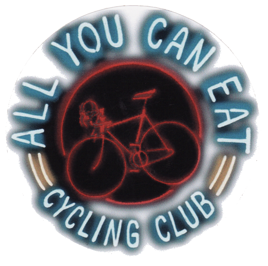 All You Can Eat Cycling Club